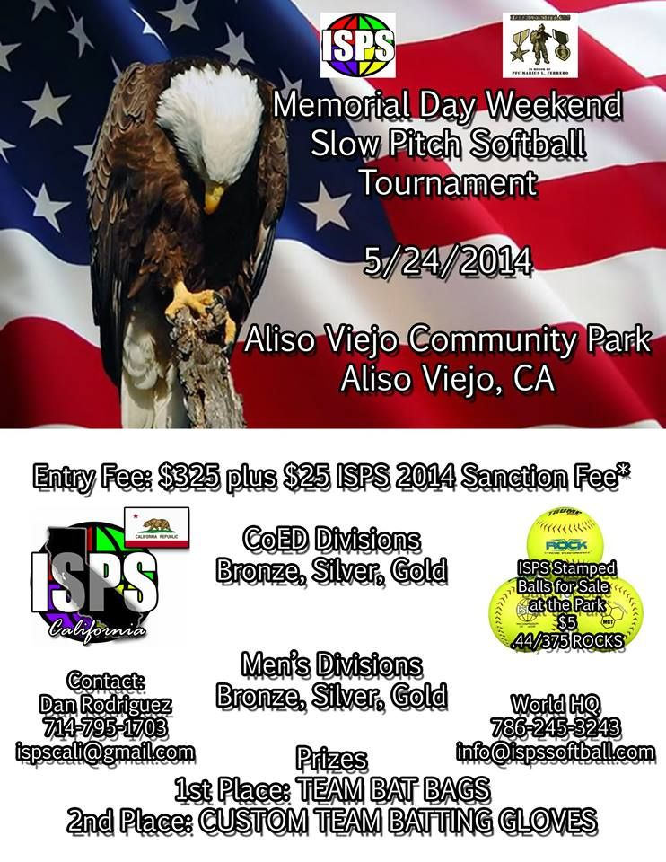 524 aliso viejo ca isps california memorial day weekend 524 aliso viejo ca isps california memorial day weekend softball tournament sciox Choice Image