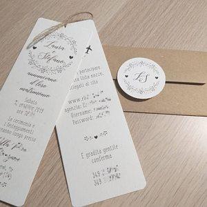 2,60 euros chacune les Invitations de mariage invitation de mariage à la campagne favori format-50 pièces