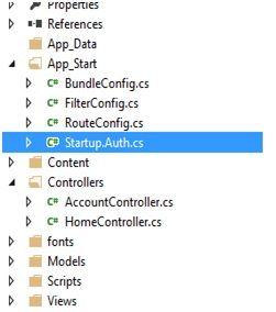 ASP NET MVC 5 New Features - CodeProject | ASP NET MVC | 5 news