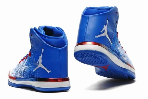 new product d7f71 65d7a new Air Jordan 31. Recently Jimmy Butler was spotted wearing a new Olympic  colorway of the sneaker that we see pictured above. The shoe features a  white to ...