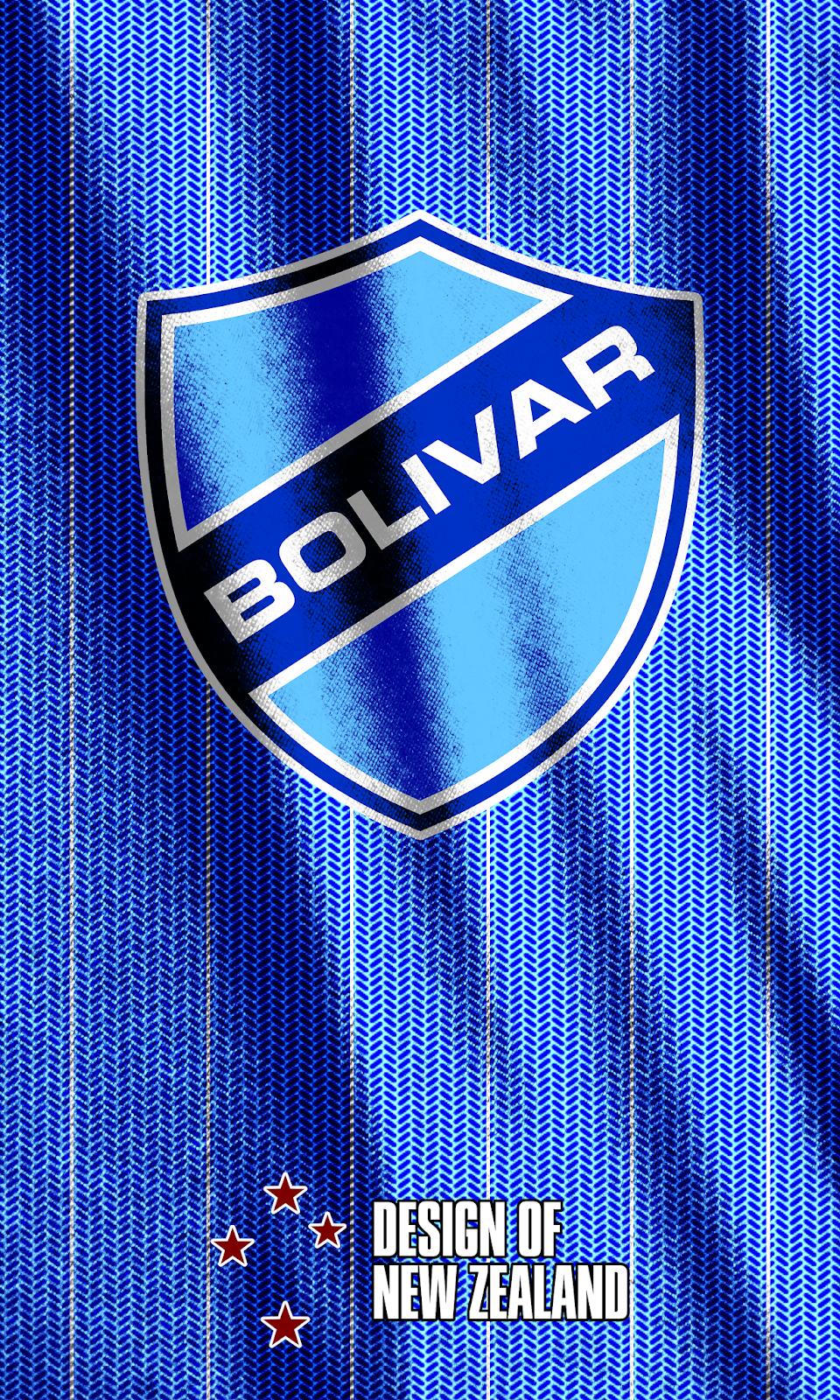 Wallpaper Club Bolívar Futebol Club Clube