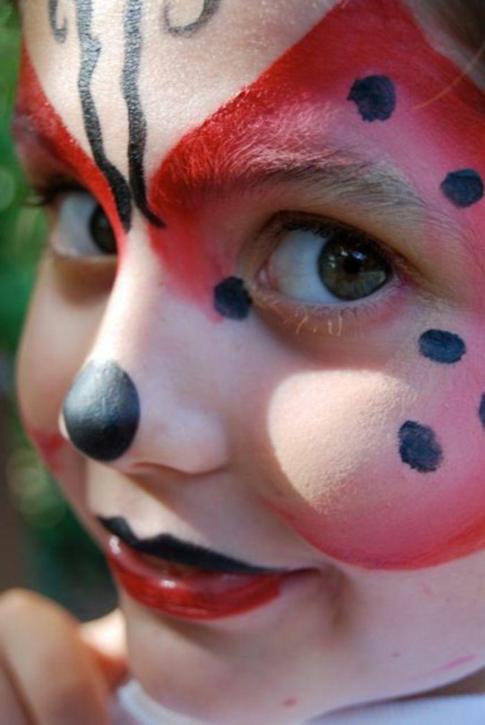 Photo of ▷ 1001 + idées créatives pour maquillage pour enfants