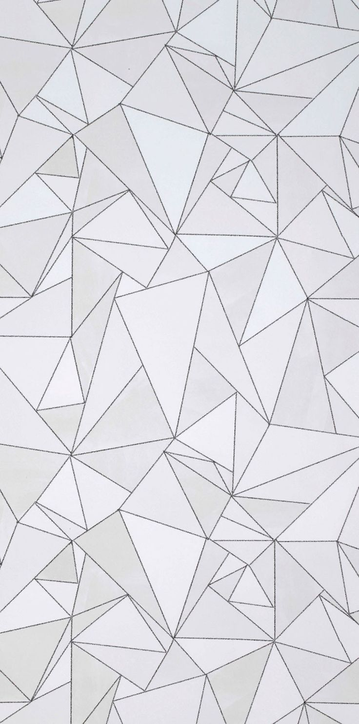 Wallpaper Pattern Geometric Design