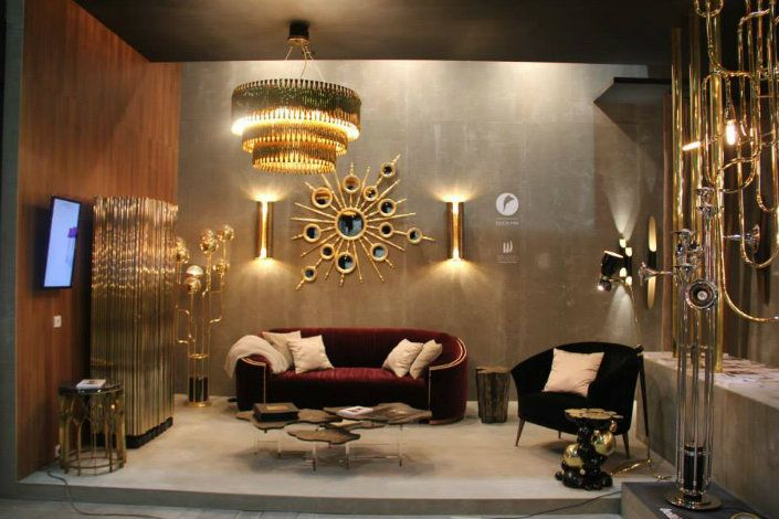Stylish Living room furniture from the best luxury brands ...