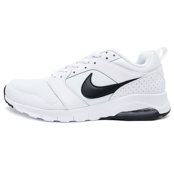 buy popular 7b3cb 60372 NEW NIKE AIR MAX MOTION Running MENS White Black 819798 100 NIB  Nike   Running