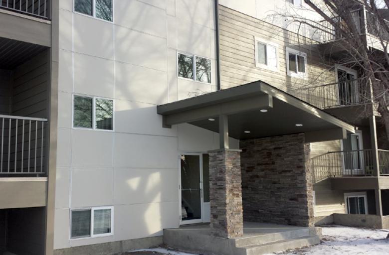 Edmonton Apartments Hillview Estates Kelson Group Kelson Group House Styles Apartment Estates