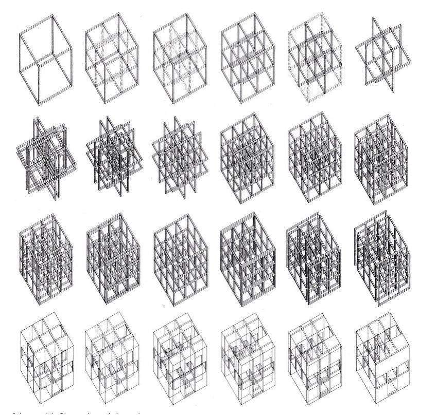 Peter Eisenman Diagram Design Diagram Pinterest Peter Eisenman