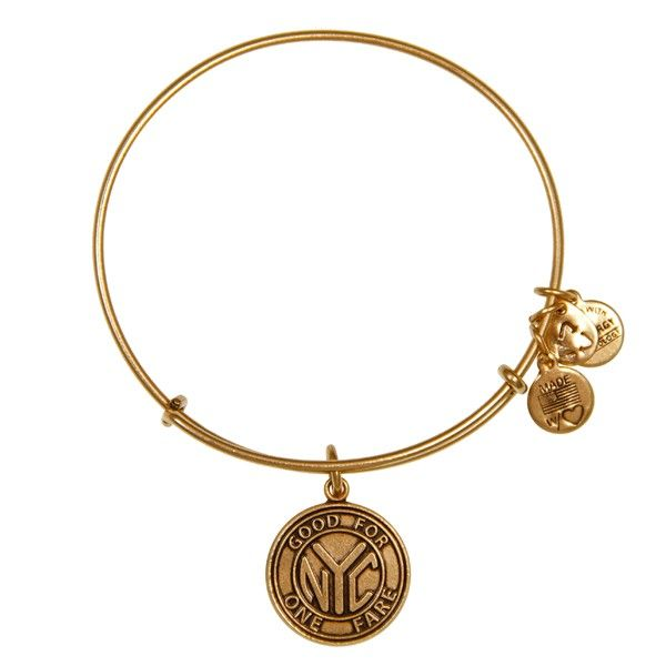 397b61d6d ALEX AND ANI – Bracelets, Necklaces, Earrings and More | Fashionista ...