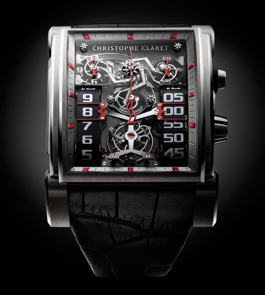 Cómo es el arte detrás de los relojes más caros del mundo  2f767cf80194