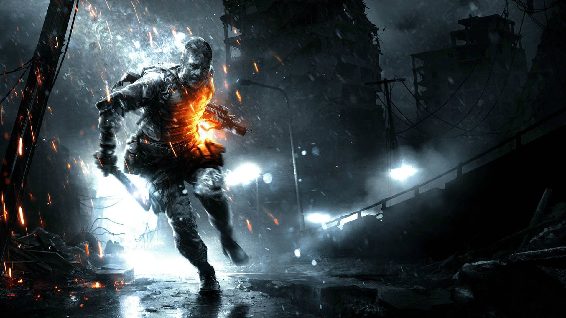 A Collection Of 354 Gaming Wallpapers All 1080p Best Gaming
