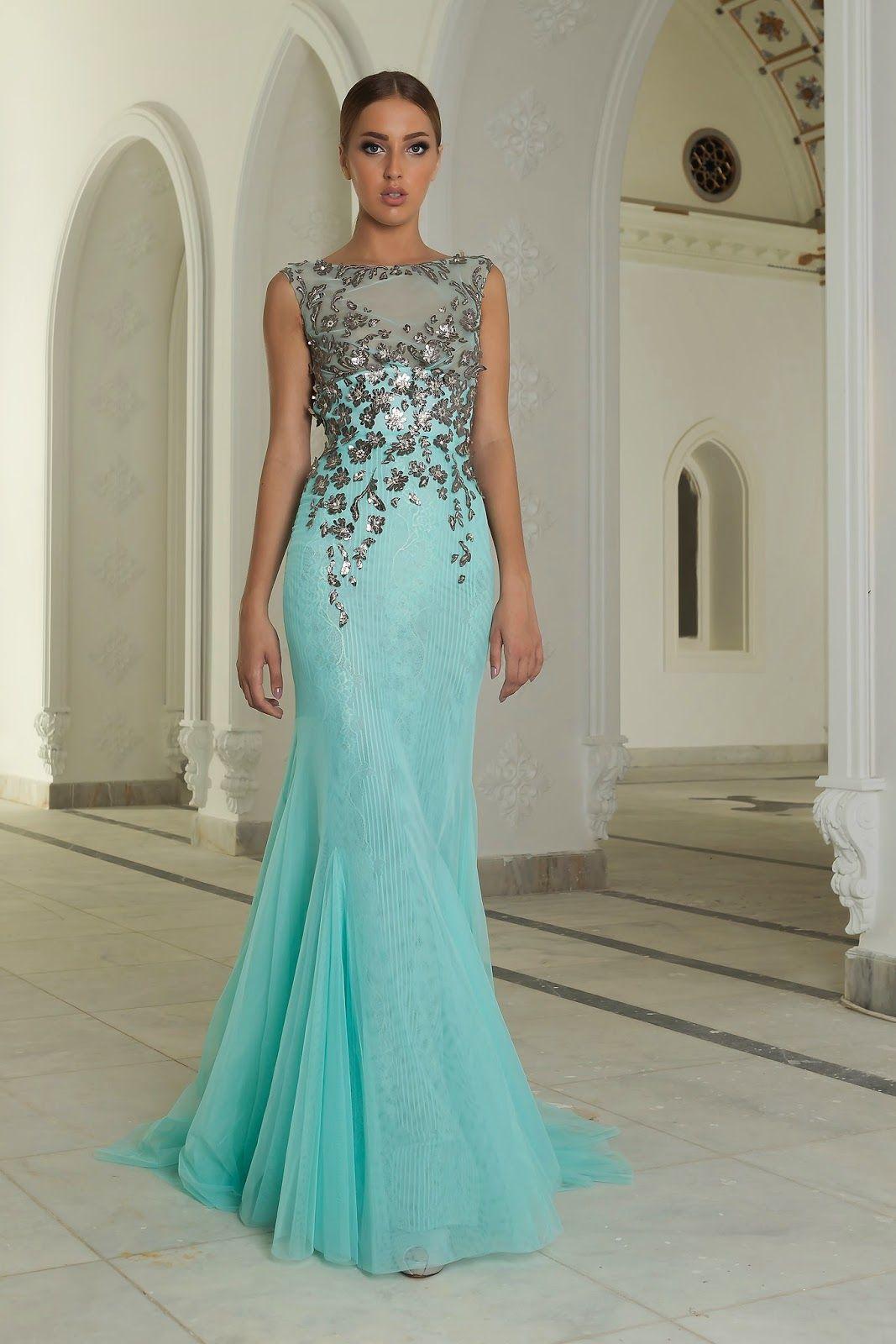 Fantásticos vestidos de cóctel elegantes | Vestidos para fiestas ...