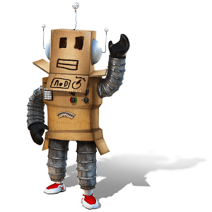 Pin By Savera On Anjuli S Stuff Robot Costumes Roblox Roblox