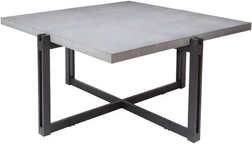 48 Inch Square Coffee Table