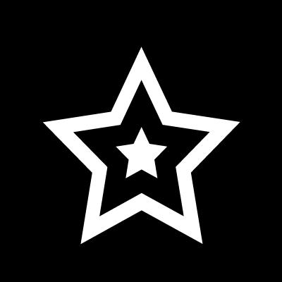 5 Star Rating Icon Web Design Icon Icon Design Icon
