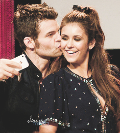 daniel gillies and nina dobrev wwwpixsharkcom images