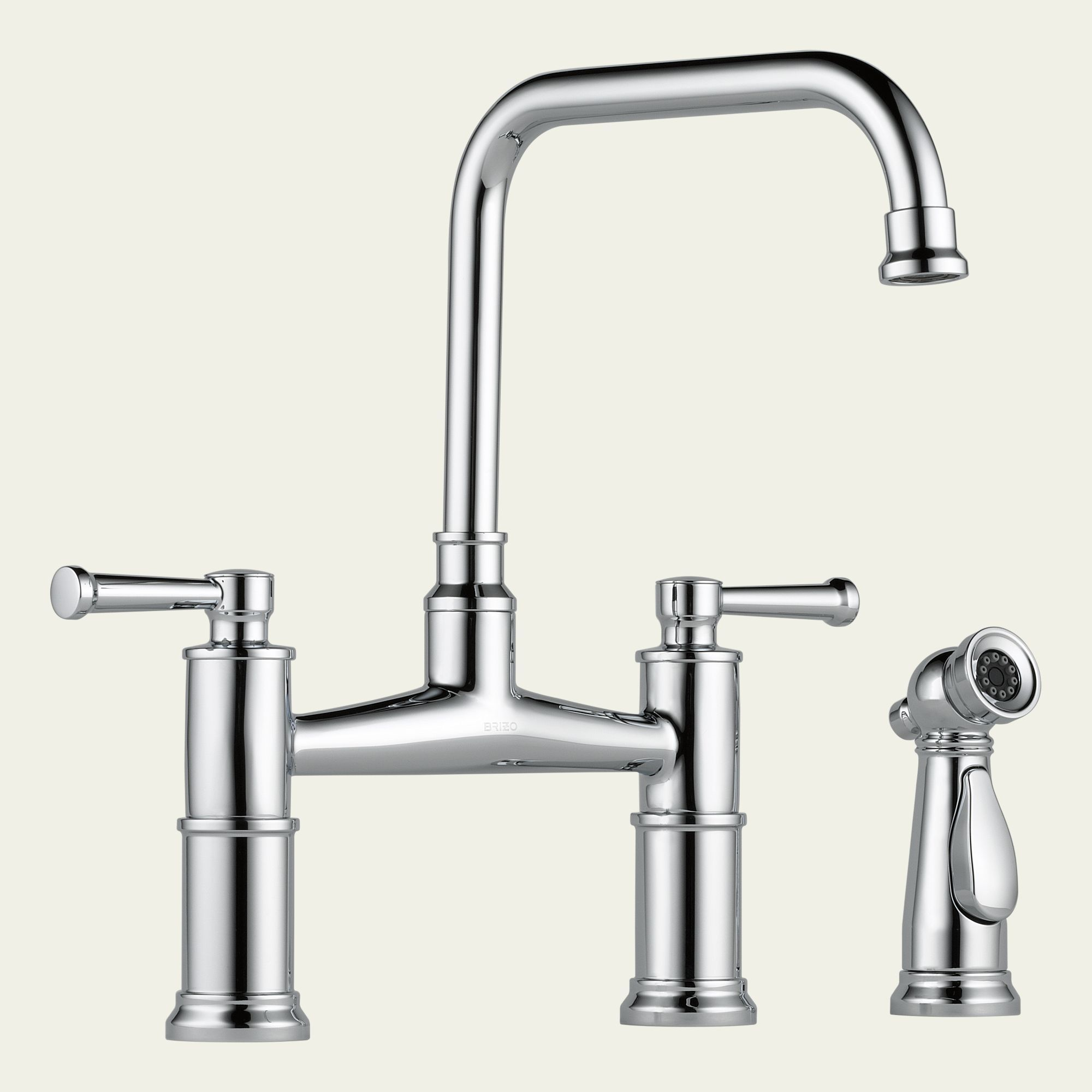 premier improvement pdx faucet wayfair kitchen with spray side home bridge faucets reviews charlestown