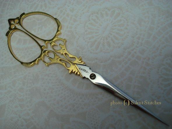 French Scissors Nogent
