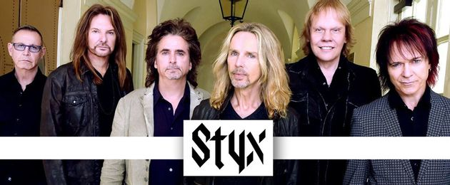 STYX at Talking Stick Resort