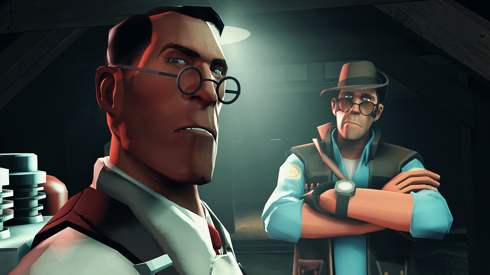 Sfm What Re You Lookin At Games Teamfortress2 Steam Tf2