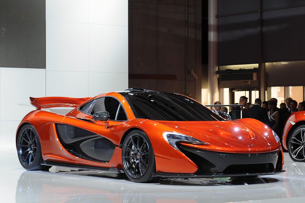 Amazing 2014 McLaren P1 Sport Desktop Wallpapers Free | faizan khan ...