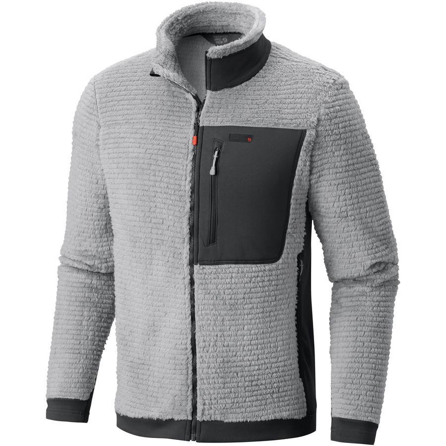Monkey Man 2 Fleece Jacket - Men's | Mens fleece jacket, Mens jackets, Fleece  jacket