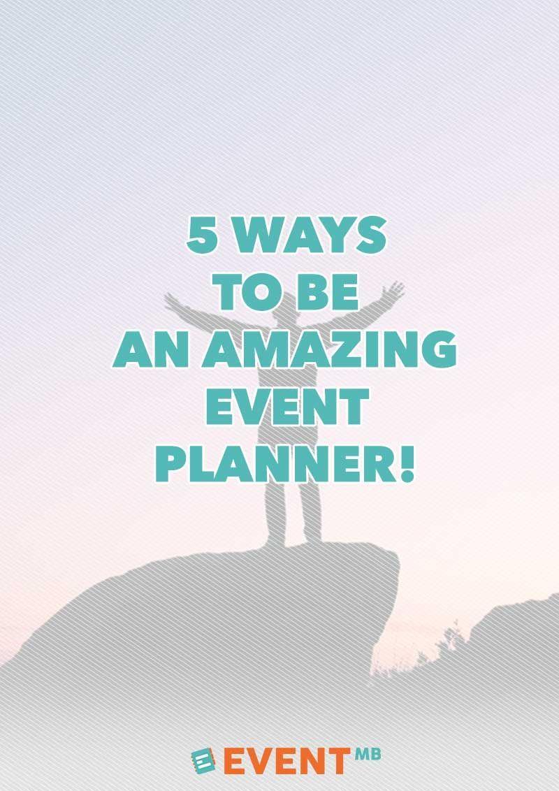 5 Ways to Be Amazing