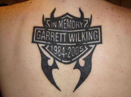 In Loving Memory Memorial R I P Tattoos Rip Tattoo In Loving Memory Tattoos Tattoos