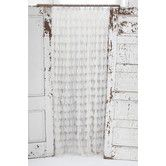 Found it at Wayfair - Chichi Petal Shower Curtain - Couture Dreams