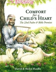 Comfort for a Child's Heart- David and Helen Haidle
