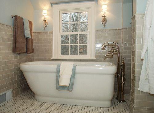 Bathroom Blue And Tan Colors Design Pictures Remodel Decor And Ideas Tan Bathroom Beige Bathroom Industrial Style Bathroom
