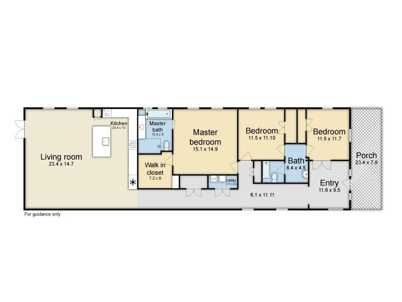 Pin On 1666 Gentilly Floorplans