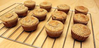 Técnicamente Paleo: Muffins de almendra comidas (AKA Mi receta más versátil)