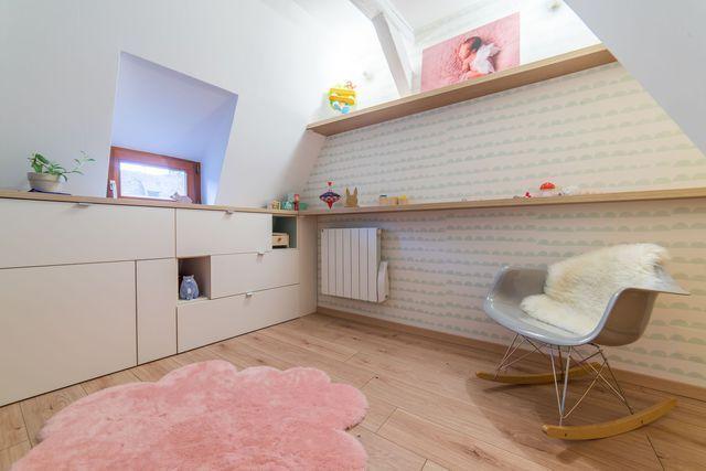 Méthode Montessori  aménager une chambre selon cette pédagogie