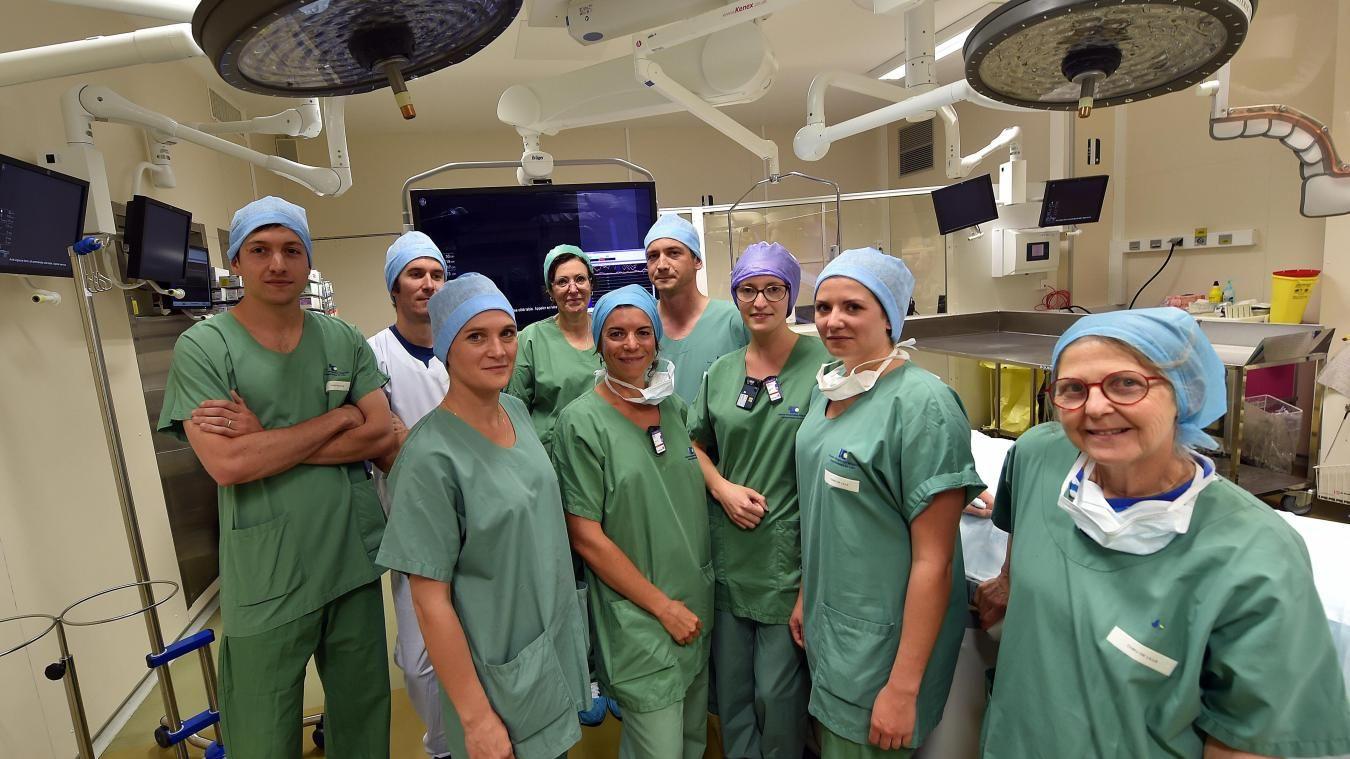 Epingle Sur Chirurgie Cardiaque Nos Heros Nos Combats