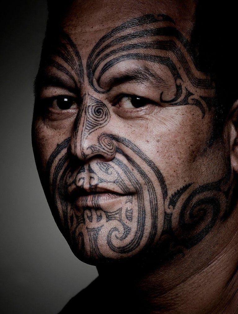 американка новозеландские тату фото возможно