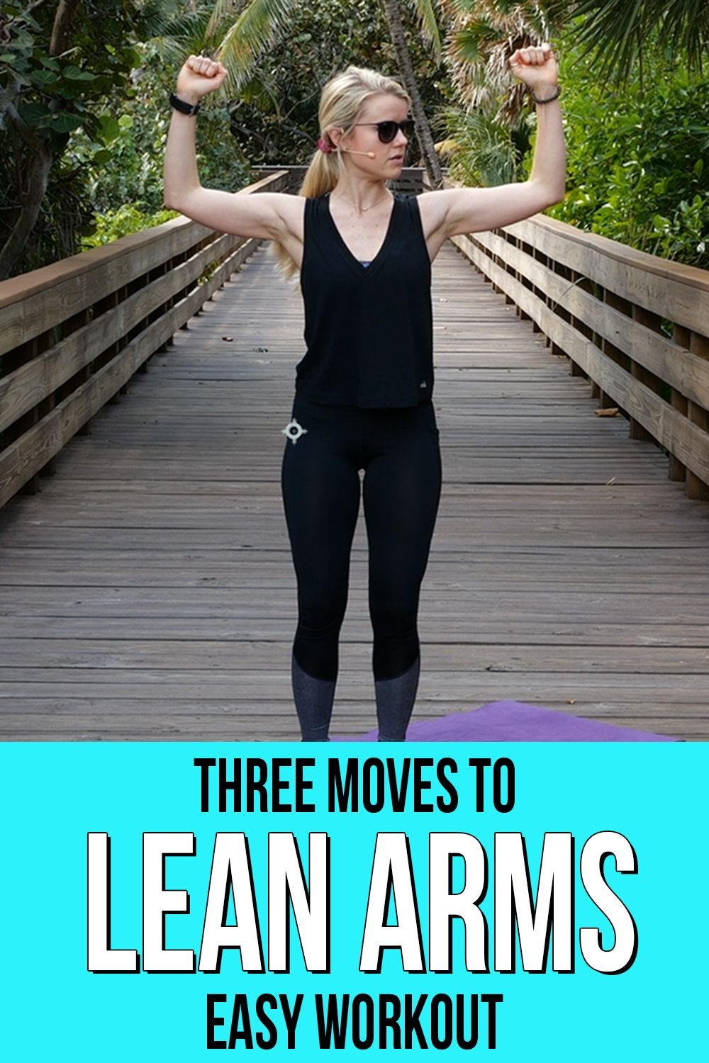 Easy Lean Arms Home Workout Svelte Training Lean Arms Svelte Training Workout Without Gym