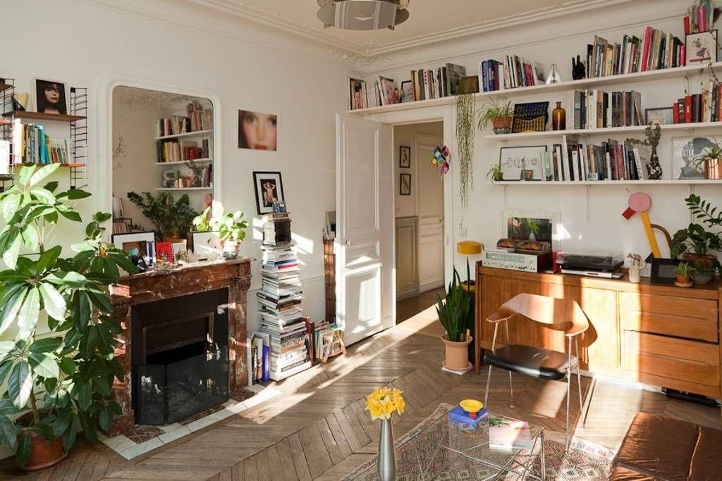 Photo of Charming & cosy Paris apartment – Wohnungen zur Miete in Paris, Île-de-France, Frankreich