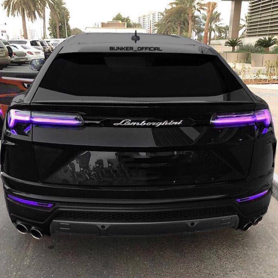 Lamborghini Urus Yes Or No Bunker Official Sick Rides