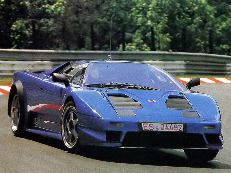 og 1990 91 bugatti eb110 prototype prototype cars pinterest bugatti. Black Bedroom Furniture Sets. Home Design Ideas