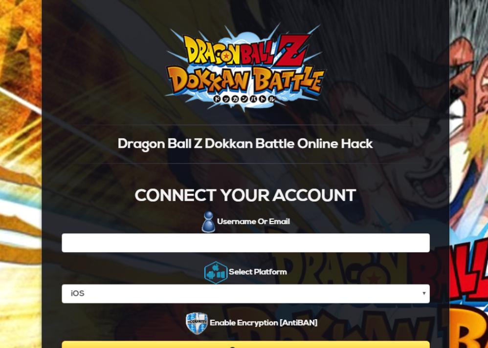 Dragon Ball Z Dokkan Battle Free Dragon Stones
