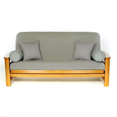 Royal Heritage Cotton Futon Cover In