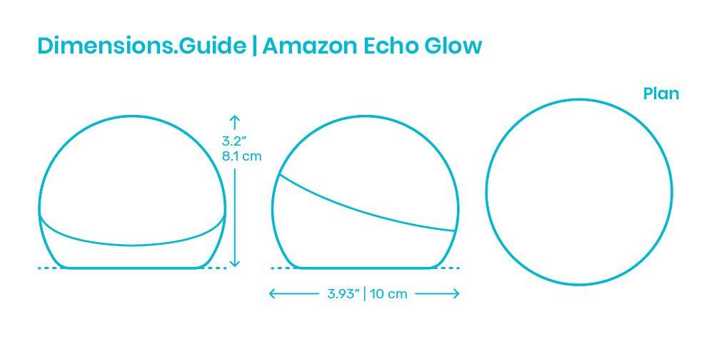 Amazon Echo Glow In 2020 Amazon Echo Echo Echo Devices