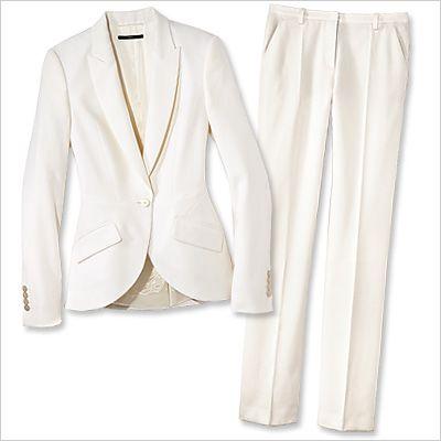 Spring Fashion Trends — Tuxedo 2.0: Hugo Boss Blazer & Trousers