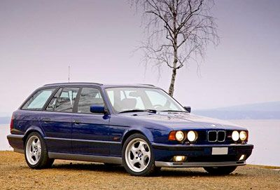 E34 M5 Touring Dream Father Mobile Automotive Bmw E34 Bmw M5 Bmw