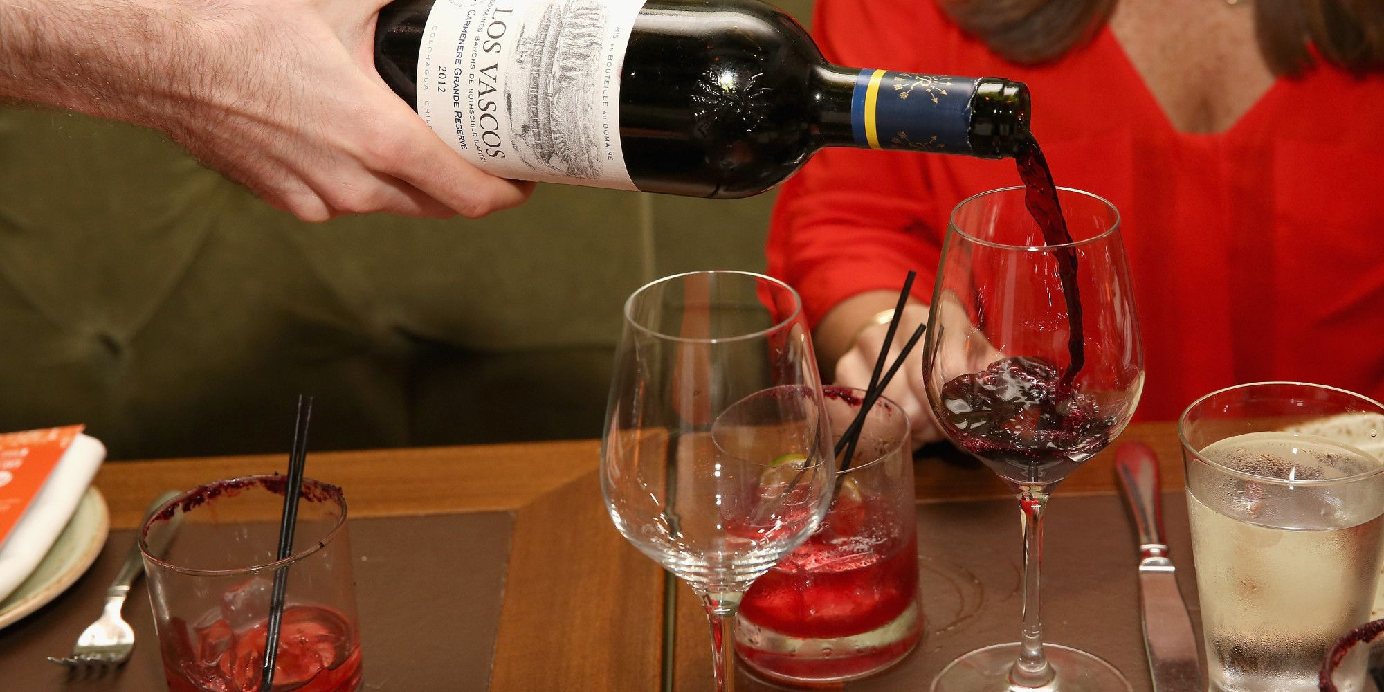 The Surprising Health Benefit Of Alcohol For Older Adults Alcohol Health Older Adults