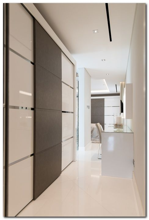 50 Ideas Modern Door For Minimalist The Urban Interior Wardrobe Door Designs Wardrobe Design Bedroom Master Bedroom Interior Design New minimalist bedroom sliding door