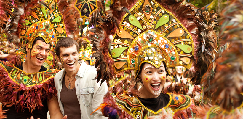 Calendar of Philippine Festivals and Celebrations for 2015