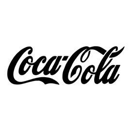 Coca-Colas's brand logo