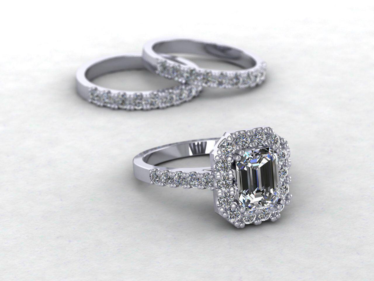 10+ Pearl wedding band platinum information