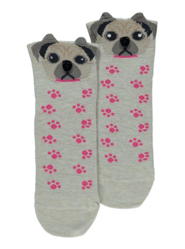 Pug Socks 1 50 Cool Things To Buy Pugs